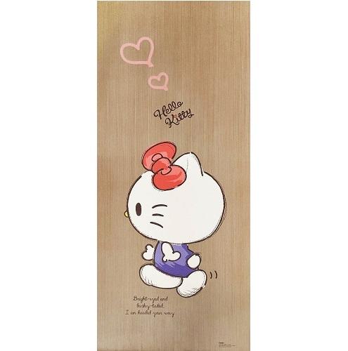 LongView – Hello Kitty 系列優質木門 ( Model : KTC0003 )