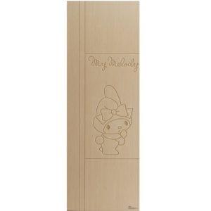 LongView – My Melody 系列優質木門 ( Model : MMW0001 )