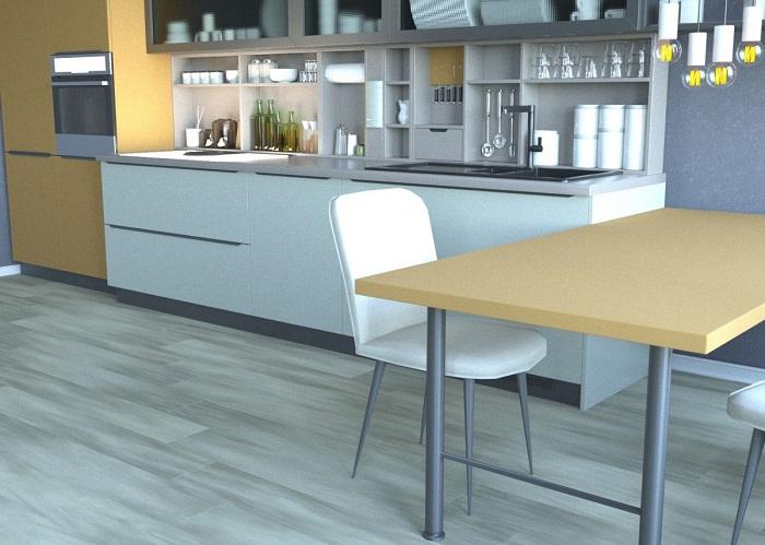 BerryAlloc – 挪威進口無縫地板 62001361