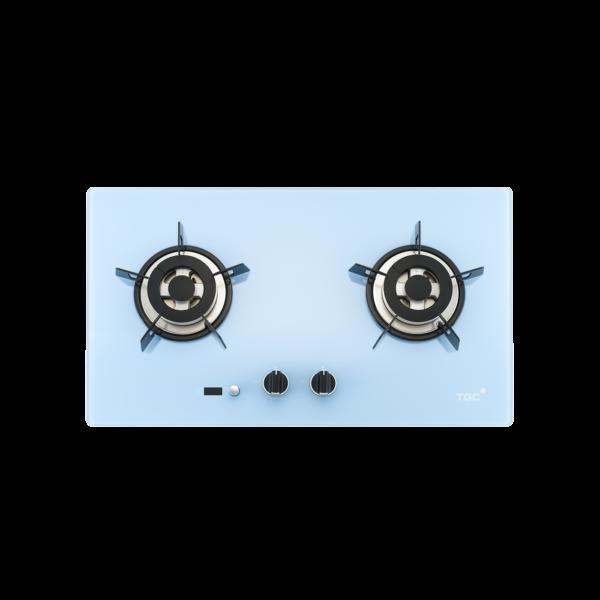 TGC – 密封爐頭嵌入式平面爐 TRTB62ST