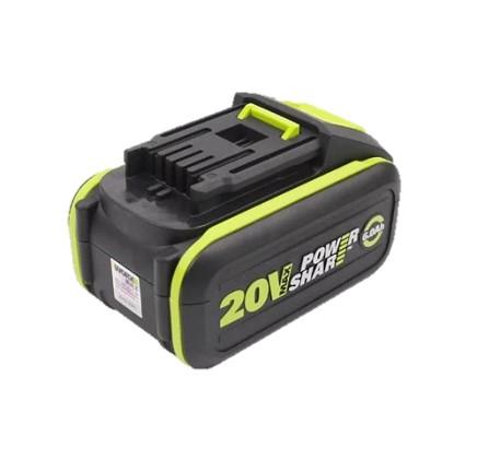 WORX 威克士 – 20V 6.0鋰電池 WA3401 (附送$50元超市現金券)