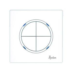Apshon – 智能燈掣套餐 (白色)