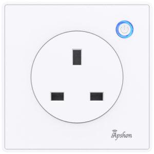 Apshon – 智能插座/13A掣