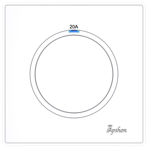 Apshon – 智能曲架/冷氣/20A掣