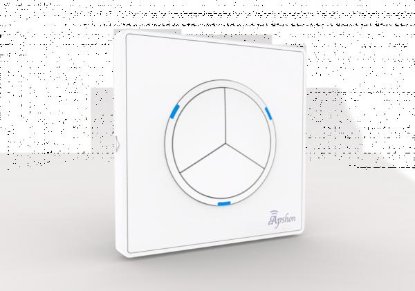 Apshon – 智能燈掣 (白色)