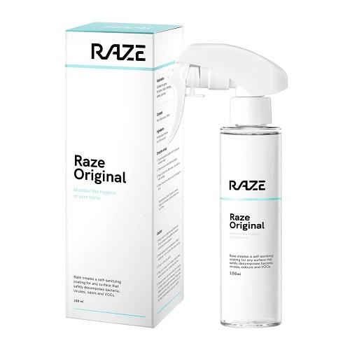 Raze Original 納米光觸媒(全效型)