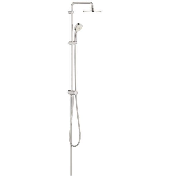 Grohe 高儀 – New Tempsta Cosmopolitan System系列轉駁式淋浴系統
