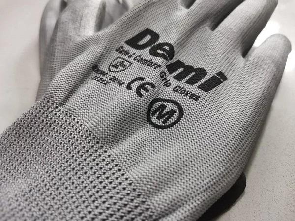 Demi – 通用型防滑手套