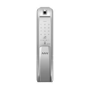 Metalware MW – 智能門鎖推拉門柄 MW700W