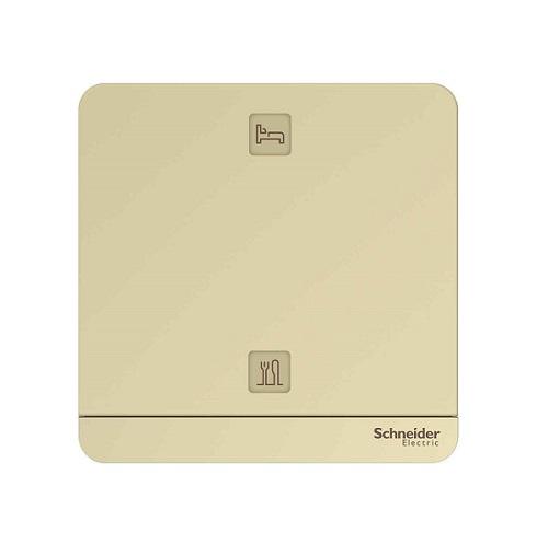 Schneider Electric 施耐德電氣 – Wiser 智能兩位移動場景開關掣 E8332RWMZB_WE / E8332RWMZB_WG