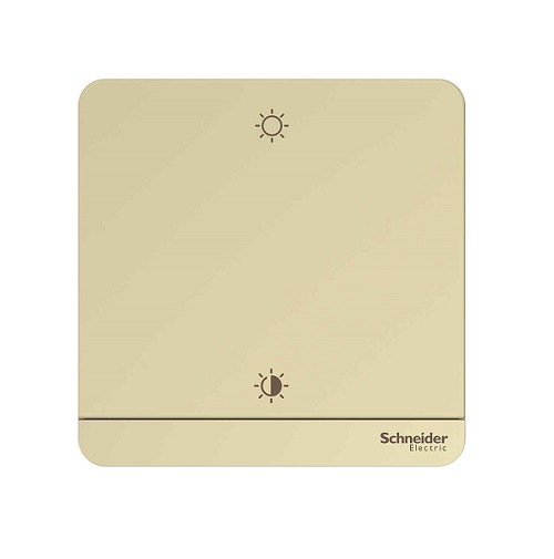 Schneider Electric 施耐德電氣 – Wiser 智能單位光暗掣 E8331DST300ZB_WE / E8331DST300ZB_WG