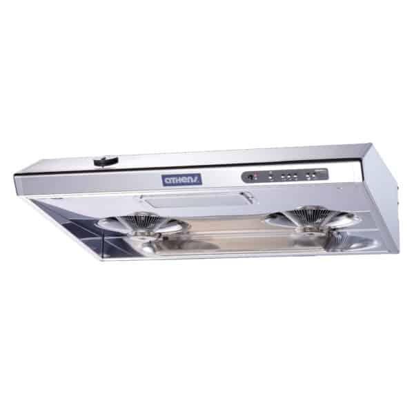 ATHENS 金雅典 – 電熱清洗系列抽油煙機 GH-298 IEC