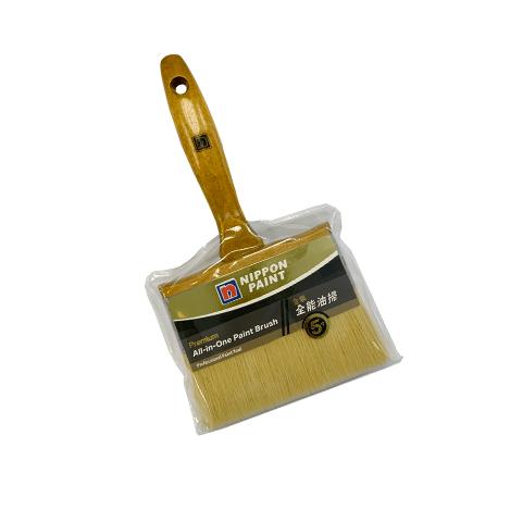 立邦 – 5寸金裝全能油掃