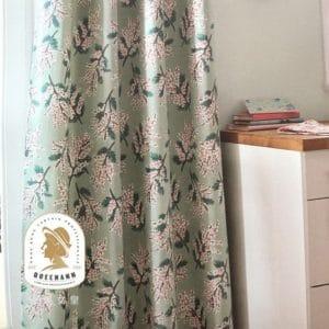 窗簾女皇 – 英國CATH KIDSTON遮光布窗簾 QA-CATHKIDSTON