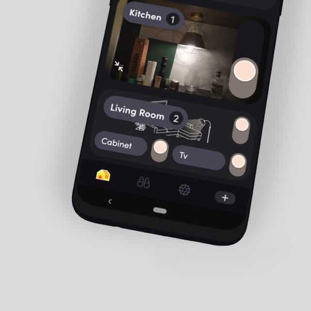 LIFX - 智能白色燈泡 E27 (L3A19LW08E27AU)
