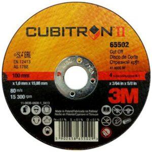 3M – 專業不銹鋼拮碟