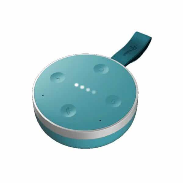Mobvoi-TicHome Mini Smart Assistant 智能家居助理 (藍色) (THMBLU)