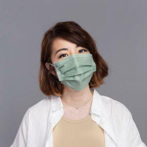 Raze 3層光觸媒抗菌口罩(30片裝 – 獨立包裝)